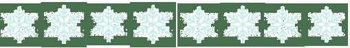snowflake divider blog
